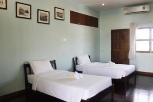 Feung Nakorn Balcony Rooms and Cafe, Hotely  Bangkok - big - 65