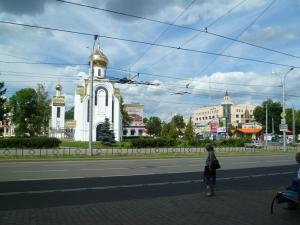 Apartamenty na Palekhskoy, Ferienwohnungen  Ivanovo - big - 2