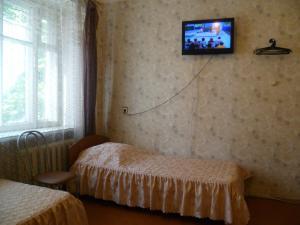Apartamenty na Palekhskoy, Ferienwohnungen  Ivanovo - big - 4