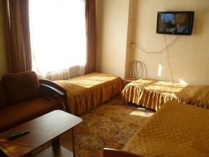 Apartamenty na Palekhskoy, Ferienwohnungen  Ivanovo - big - 5