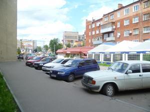 Apartamenty na Palekhskoy, Apartmány  Ivanovo - big - 6