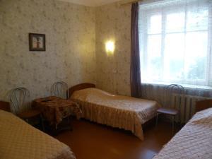 Apartamenty na Palekhskoy, Ferienwohnungen  Ivanovo - big - 7