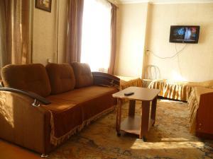 Apartamenty na Palekhskoy, Apartmány  Ivanovo - big - 8