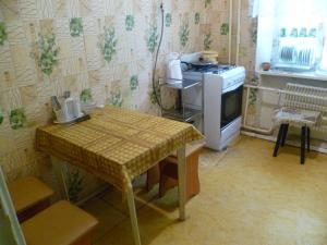 Apartamenty na Palekhskoy, Ferienwohnungen  Ivanovo - big - 9