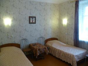 Apartamenty na Palekhskoy, Ferienwohnungen  Ivanovo - big - 10