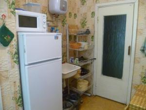 Apartamenty na Palekhskoy, Ferienwohnungen  Ivanovo - big - 12