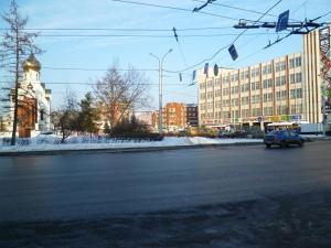 Apartamenty na Palekhskoy, Ferienwohnungen  Ivanovo - big - 13