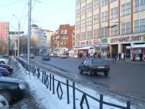 Apartamenty na Palekhskoy, Ferienwohnungen  Ivanovo - big - 14