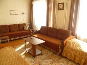 Apartamenty na Palekhskoy, Ferienwohnungen  Ivanovo - big - 15