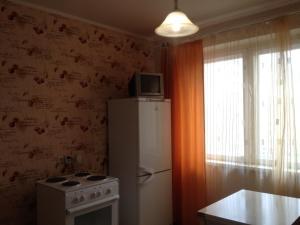 Apartment Moskovskiy Mikrorayon - 2, Apartmanok  Ivanovo - big - 2