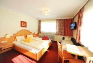 Ski in Ski out Hotel Unterellmau, Hotely  Saalbach Hinterglemm - big - 7