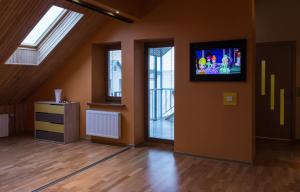 Abariaus Apartamentai, Ferienwohnungen  Druskininkai - big - 46