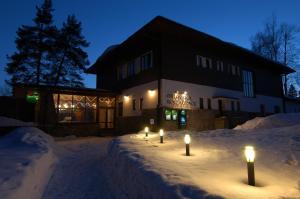 Orea Resort Devět Skal Vysočina, Hotels  Sněžné - big - 35