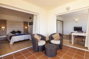 Invisa Hotel Club Cala Verde, Hotels  Es Figueral Beach - big - 52