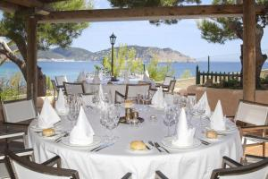Invisa Hotel Club Cala Verde, Hotels  Es Figueral Beach - big - 50