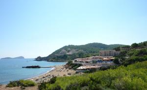 Invisa Hotel Club Cala Verde, Hotels  Es Figueral Beach - big - 36