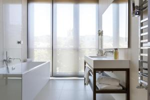 Duparc Contemporary Suites, Residence  Torino - big - 19