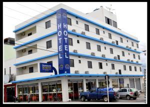 Palace Hotel Pôr do Sol, Szállodák  Vitória da Conquista - big - 18