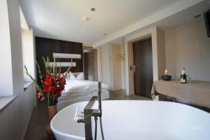 Chez Gilles, Hotely  La Chaux-de-Fonds - big - 10