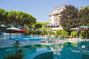 Prenota Hotel Ariston