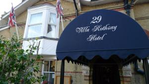 Villa Rothsay Hotel (6 of 25)