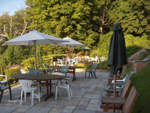 Villa Rothsay Hotel (10 of 25)
