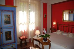 Il Rondò Boutique Hotel, Hotels  Montepulciano - big - 20