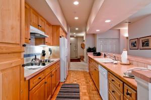 Meadows Condos at EagleRidge by Wyndham Vacation Rentals, Апарт-отели  Стимбот-Спрингс - big - 68
