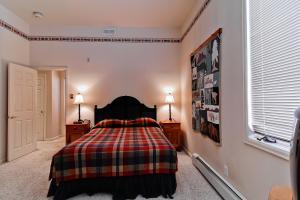 Meadows Condos at EagleRidge by Wyndham Vacation Rentals, Апарт-отели  Стимбот-Спрингс - big - 73