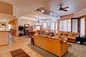 Meadows Condos at EagleRidge by Wyndham Vacation Rentals, Апарт-отели  Стимбот-Спрингс - big - 74