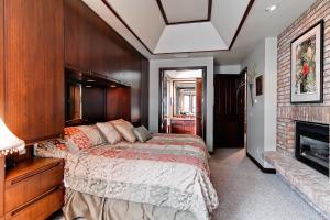 Meadows Condos at EagleRidge by Wyndham Vacation Rentals, Апарт-отели  Стимбот-Спрингс - big - 24