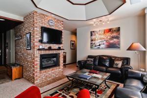 Meadows Condos at EagleRidge by Wyndham Vacation Rentals, Апарт-отели  Стимбот-Спрингс - big - 35