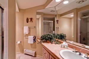 Meadows Condos at EagleRidge by Wyndham Vacation Rentals, Апарт-отели  Стимбот-Спрингс - big - 21
