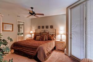 Meadows Condos at EagleRidge by Wyndham Vacation Rentals, Апарт-отели  Стимбот-Спрингс - big - 23