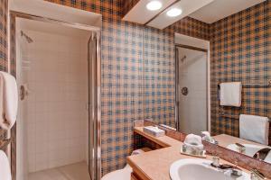 Meadows Condos at EagleRidge by Wyndham Vacation Rentals, Апарт-отели  Стимбот-Спрингс - big - 38