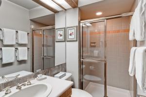 Meadows Condos at EagleRidge by Wyndham Vacation Rentals, Апарт-отели  Стимбот-Спрингс - big - 45