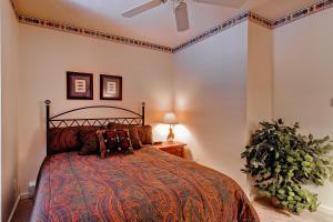 Meadows Condos at EagleRidge by Wyndham Vacation Rentals, Апарт-отели  Стимбот-Спрингс - big - 46