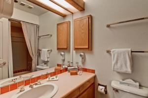 Meadows Condos at EagleRidge by Wyndham Vacation Rentals, Апарт-отели  Стимбот-Спрингс - big - 3