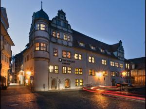 Wyndham Garden Quedlinburg Stadtschloss, Szállodák  Quedlinburg - big - 1