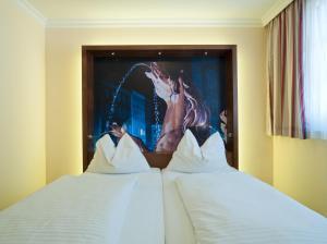 Das Grüne Hotel zur Post - 100 % BIO, Отели  Зальцбург - big - 35