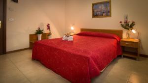 Hotel Venezia, Szállodák  Caorle - big - 84