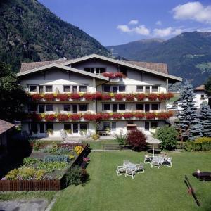 Residence Pfeifhofer - AbcAlberghi.com