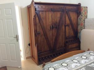 Two-Bedroom Chalet at Mousa Coast Aqua - Unit K1412, Horské chaty  Ash Shaţţ - big - 8