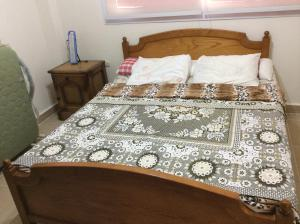 Two-Bedroom Chalet at Mousa Coast Aqua - Unit K1412, Horské chaty  Ash Shaţţ - big - 10