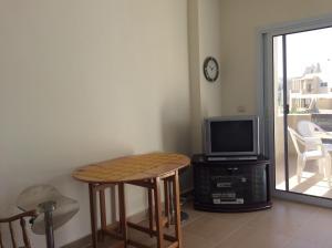 Two-Bedroom Chalet at Mousa Coast Aqua - Unit K1412, Horské chaty  Ash Shaţţ - big - 9