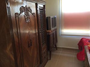 Two-Bedroom Chalet at Mousa Coast Aqua - Unit K1412, Horské chaty  Ash Shaţţ - big - 2