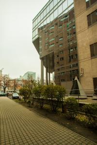Apartamenty Varsovie Rondo ONZ, Apartmanok  Varsó - big - 18