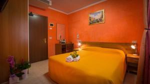 Hotel Venezia, Szállodák  Caorle - big - 38