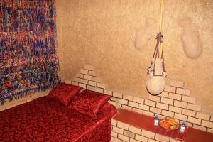 La Gazelle Bleue, Мини-гостиницы  Мерзуга - big - 65