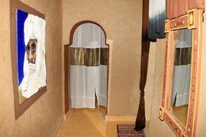 La Gazelle Bleue, Мини-гостиницы  Мерзуга - big - 48